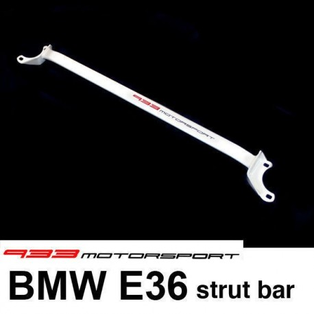 Front tower bar E36